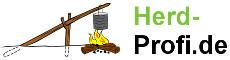 Logo von Herd Profi. Es geht um Ceranfelder