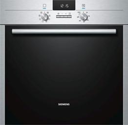 Siemens Backofen HB63AS521