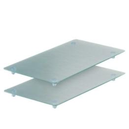 Glasschneideplatten, 2-er Set - 1