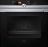Connect iQ700 Backofen Elektro